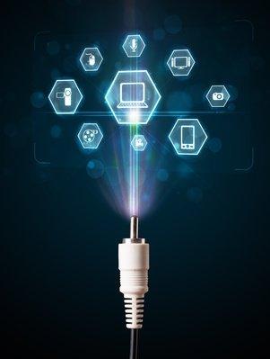 Ubezpieczenie stacjonarnego i przenośnego sprzętu elektronicznego