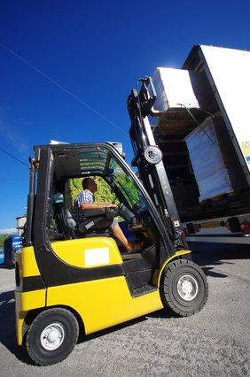 Ubezpieczenie OC z tytułu posiadania i użytkowania wózków jezdnych