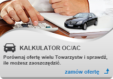 Kalkulator OC / AC