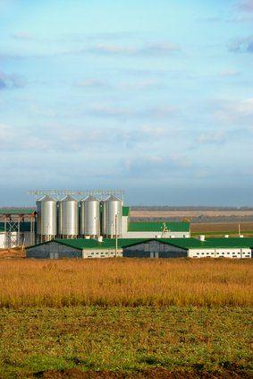 Ubezpieczenie domu i budynków rolnych