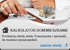 Kalkulator dom-mieszkanie